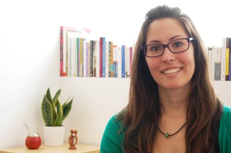 Sara Blanes psicología Madrid