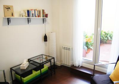 Sara Blanes psicología arganzuela - conoce mi despacho