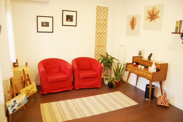 Mi clínica de psicología en Arganzuela, Madrid
