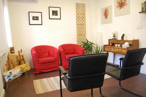 Clínica de psicología en Arganzuela | conoce nuestra clínica