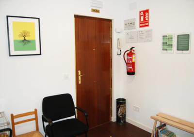 psicología arganzuela Sara - conoce mi despacho